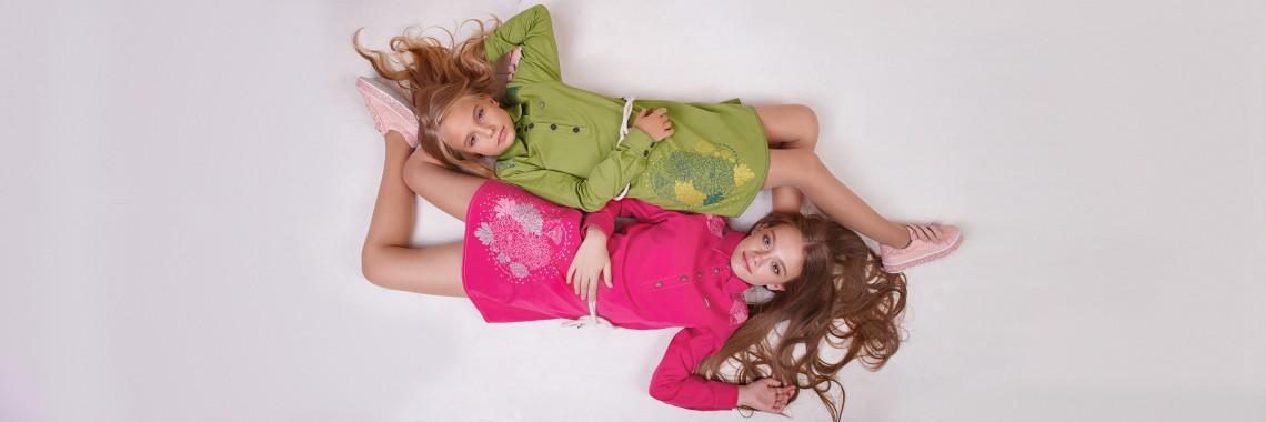 сукні туніки
