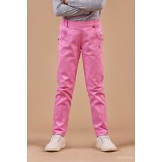 Штани рожеві
