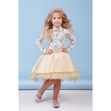 Комплект Special : блузка, спідниця