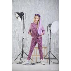 Спортивний костюм Casual comfort р.158