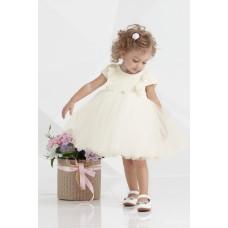Сукня Elegant колір молочний